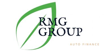 RMG GROUP Auto Finance Logo