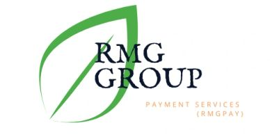 RMG GROUP Payment Services (RMGPAY) Logo