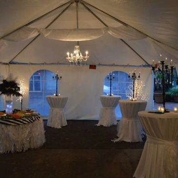 Aviant Party Rentals Home