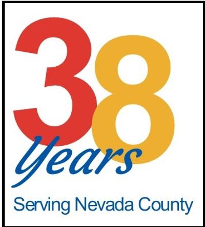 Serving Nevada County logo