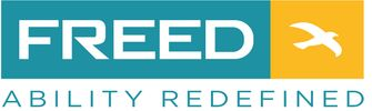 FREED logo