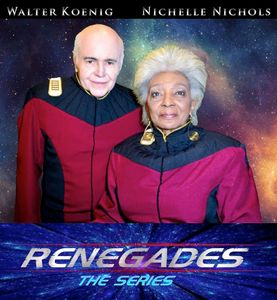 Our latest production was a wonderful trip down memory lane starring Walter Koenig and Nichelle Nich
