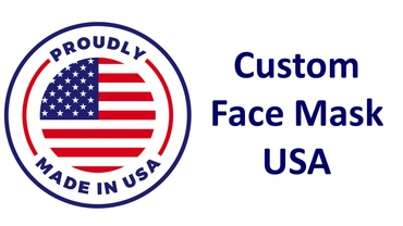 Custom Face Masks USA