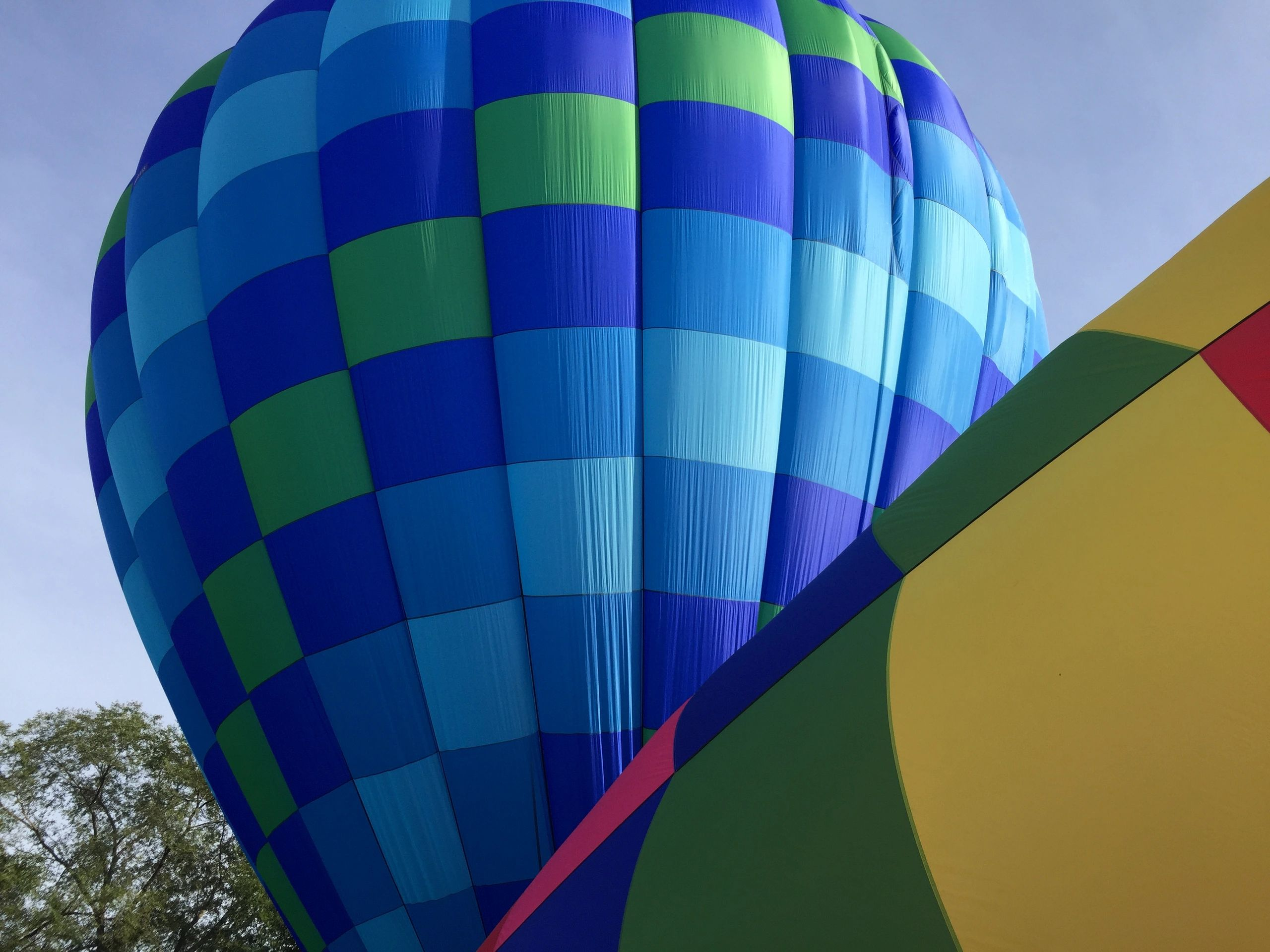 stillwater balloon