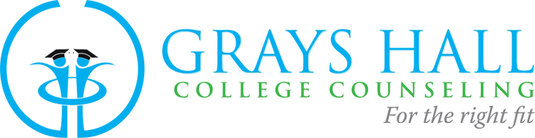 Grays Hall College Counseling