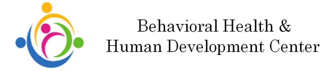 Behavioral Health & Human Development Center