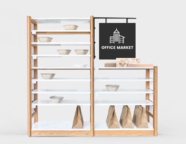 Office market, meals for your office, online ordering, free delivery