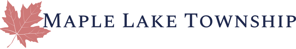 Maple Lake Township
