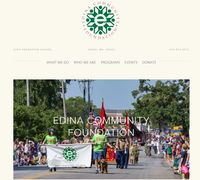 Edina Community Foundation manages the financial aspects of Omnisight International.