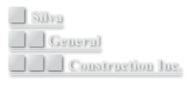 Silva General Construction, Inc.