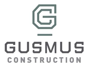 Gusmus Construction