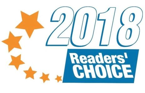 #Readers Choice