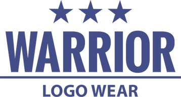 WARRIOR  Logo Wear
