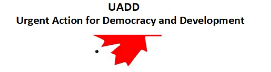 Urgent Action for Democracy and development- uADD