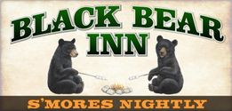 The Black Bear Inn of Dubois
