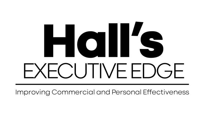 Hall's Executive Edge