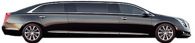 Stretch limousine services