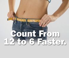 how to accelerate caloric burn for quick fast loss on hydraulic circuit workout machines like curves