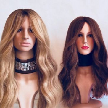 Luxury  Hand Crafted  Lace Front & Full Lace Wigs , Created With Our Signature  Luxe Range  Of Hair