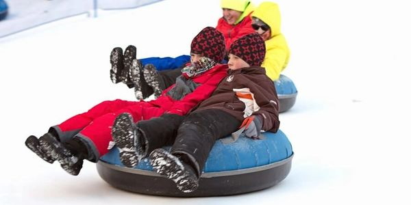RED RIVER SNOWTUBING