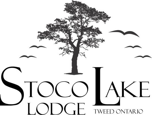 Stoco Lake Lodge