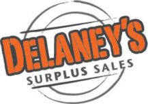 Delaneys Surplus Sales LLC