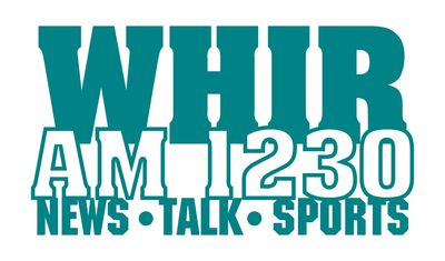 WHIR AM 1230 News Talk Sports
