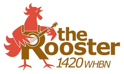 WHBN AM 1420 The Rooster