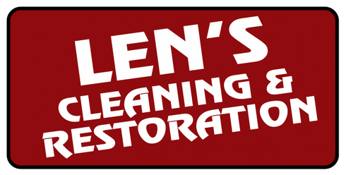 Len's Cleaning & Restoration