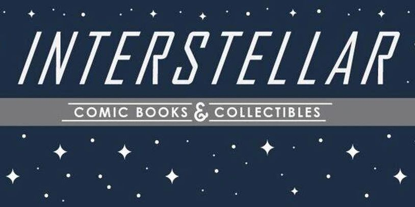 My feature story and short video within on the amazing Adrian Cuevas and his  Interstellar store!
