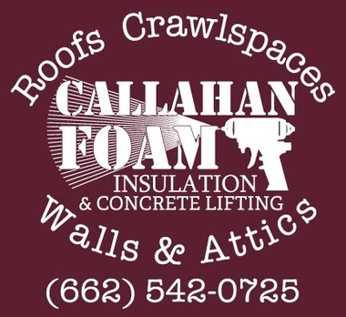 Callahan Foam Insulation and Concrete Lifting