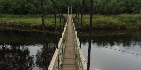 Assesssments should represent a bridge to support learning
