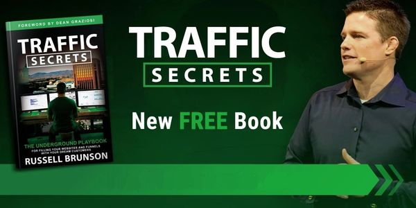 Russell Brunson's Traffic Secrets