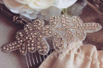 wedding accessories - hair clips - wedding hair clips wedding accessories  bridal party accessories