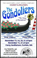 The Gondoliers  1998