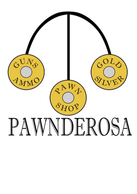 The Pawnderosa Pawn Shop