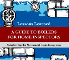 This book is less detailed book on boilers and written to help home inspectors understand  boilers.