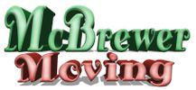 McBrewer Moving Company
