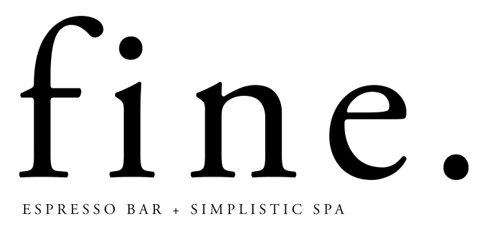 Fine Espresso bar and Simplistic SPA