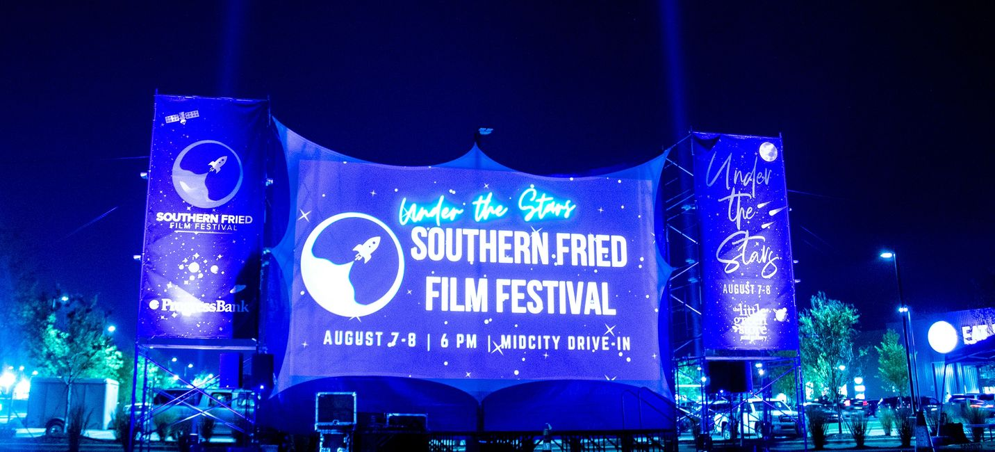 Southern Fried Film Festival 2020 at MidCity Huntsville