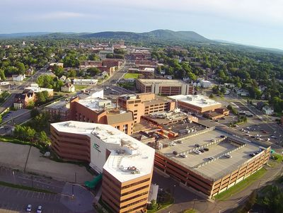 Berkshire Medical Center Campus