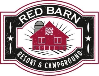 Red Barn Resort and Campground