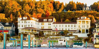 Mackinaw Island Tour & Retreat Packages.