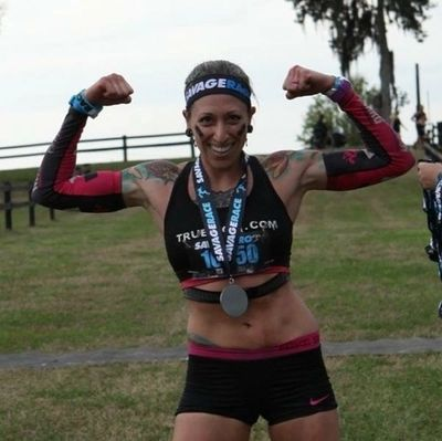 Vet Tech, OCR Pro, and Outdoor Fanatic
