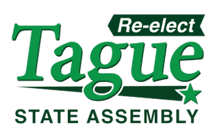 Tague for Assembly