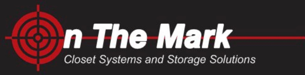 On The Mark Closet Systems