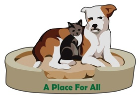 A Place For All Animal Rescue, Inc.