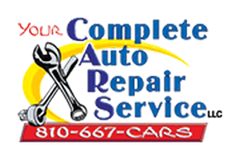 Your Complete Auto Repair Service