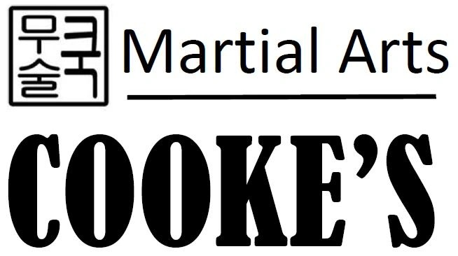 Cooke's Martial Arts