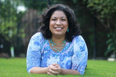 Antoinette Martinez is an LPC-Supervisor in Dallas, TX. Play therapy, EMDR, and postpartum